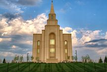 I love to see the Temple / by Chandalyn Carr