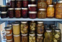 canning / by Heidi Charm