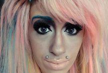 makeup...you're doing it wrong