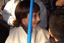 Star Wars Party / Fiesta tematica star wars