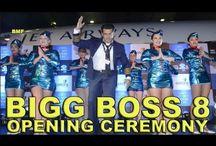 'Bigg Boss 8' | Salman Khan