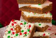 Christmas gingerbread idea