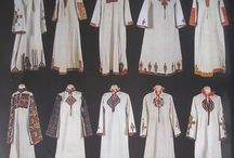 Traditional Macedonian Costumes