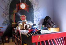 Interior Decor | Kids room
