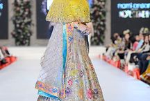 The Amazing Kamiar Rokni / Some bridals from Kamiar Rokni