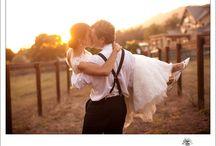 Wedding Reception at HeartStone Ranch