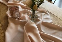 Luxury Table Runner Hire