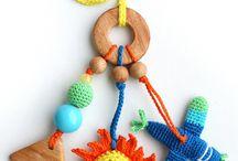 Hračky DIY