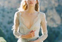 2017 Bridal Collection-In The Light / Photos: Donny Zavala  muah: Amy Gillespie  Model: Larissa Joncus  @OptionModelandMedia.com
