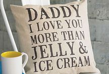 Father's Day Goodies  / Because we know Dad's are hard to buy for, here is our board full of inspirational ideas so you can buy your Dad a present he deserves / by Findababysitter.com