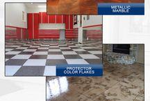CONTRACTORS - Decorative Concrete / Great contractors in the business