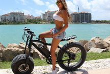 elk bisiklet