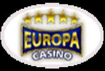 #Play #Video #Slots and New #Arrivals at #Europa #Casino / At #Net2Bet, we are offering classic slots, video slots and new arrivals from #Europa #Casino like Great Blue, Fantastic Four 50 Lines, The Mummy, Thrill Seekers, Lucky Panda, The Incredible Hulk and more in video slots and Captain America, The Avengers, X-Men 50 Lines, Samba Brazil and Spiderman in New Arrivals.