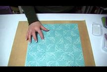 Videos: Faux Quilting