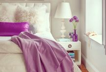 Bedrooms / Home decor