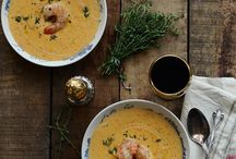 Soups to try / by Deb Goggin