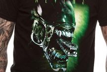 Alien - Obcy / Znajdziesz w sklepie SuperHeroes.com.pl
