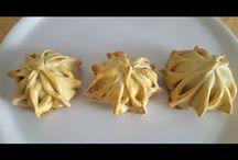 Rita chef,antipasto tonno patate lesse olive nere capperi e pasta matta x rivestirli