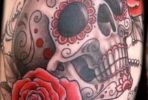 Tattoos and piercings / null