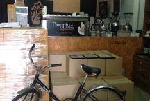 Bago Studio peddlies / Bikes of art , use and work