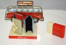 Nouveautés cadeaux Combi VW chez Fou du Volant / objets cadeaux et déco auto Combi, Coccinelle, Vespa, Fiat 500,