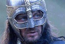 Viking (helmy, brnění, ...)
