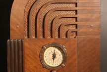 art deco / i wish i lived in this era, the design of all aspects of art deco is facinating to me / by Viva Zak