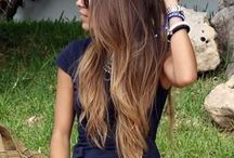 ThatLaidBackChic | Long Brown Hair / Gotta Have those Long Brown Locks