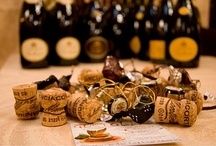 Corks and Parties / Events, special corks, parties