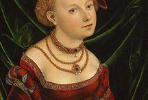 Лукас Кранах Младший * Lucas Cranach the Yonger / Лу́кас Кра́нах Младший (нем. Lucas Cranach der Jüngere; 4 октября 1515, Виттенберг — 25 января 1586, Веймар) — немецкий художник-живописец, сын Лукаса Кранаха Старшего.