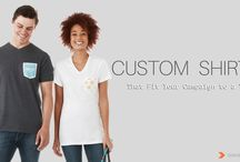 Promotional Custom Shirts and Apparel