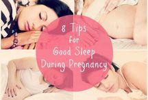Sleep Tips / Baby, toddler and even sleep tips for adults!