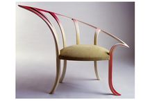 Modern Design / Funky, modern design for functional items. Beautiful, well crafted design.