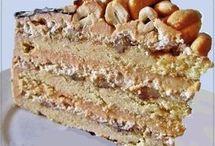 Торт Страсть Маркизы. Надо бы попробовать. выглядит Чудесно!
