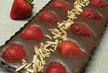 Essen: Ange und Cari ☺️ / Für alle, die essen lieben. Vor allem Süßes, was man im Thermomix machen kann.