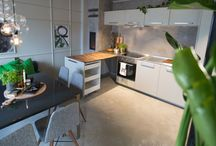 sustainable me - apartment