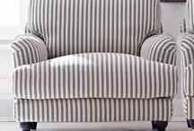 Sofás cadeiras
