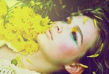 flora / Красота в цветахъ