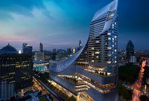2017 New Thai Hotels Masterlist