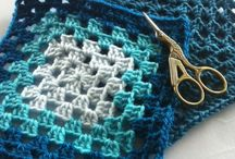 Spincushion Crotchet along. / by Sara Anthony-Boon (BSc Hons.)