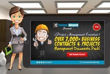 How To Get Over 7000+ #Business #Contracts #Proposals AND...