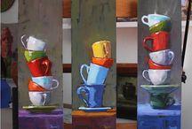 schilderen diverse