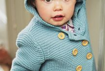 Baby clothes(crochet,knit)
