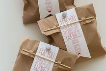 Caixas lanche / Embalagens criativas para lanches individuais em festas de aniversário e outros eventos.