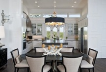 A Home's - Dining Room