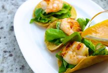 Seafood   Frutos del Mar