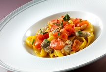 Tuscan & Italian recepies  / by Four Seasons Hotel Firenze