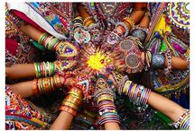 Dünyadan renkler