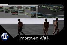 game techniques