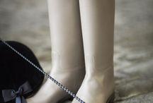 FASHION *riding boots